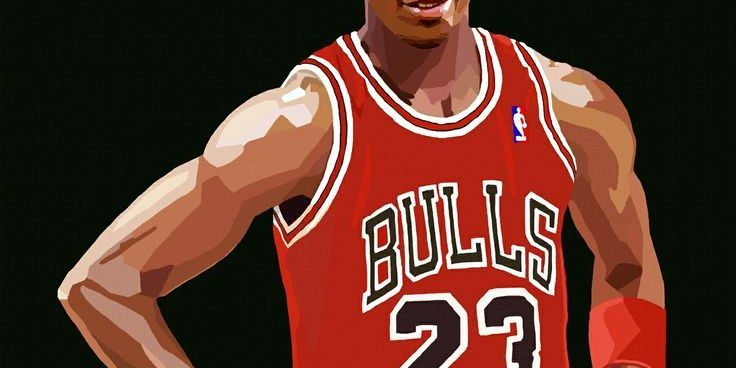 a5d254da There is little doubt that Michael Jordan had a big impact on the world of  sports. But the man widely considered to be the best basketball player of  all ...